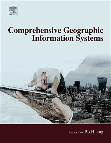 Comprehensive Geographic Information Systems (Mixed media product)