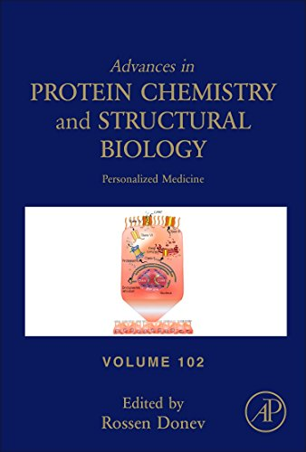 9780128047958: Personalized Medicine, Volume 102 (Advances in Protein Chemistry and Structural Biology)