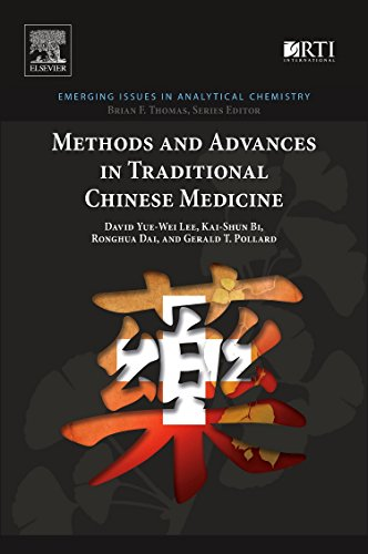 9780128051610: Methods and Advances in Traditional Chinese Medicine