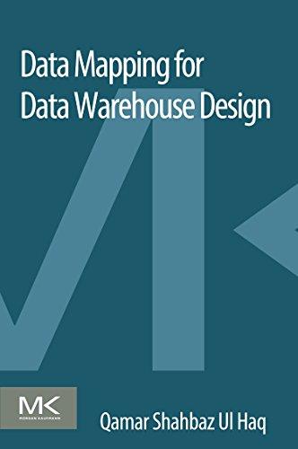 9780128051856: Data Mapping for Data Warehouse Design