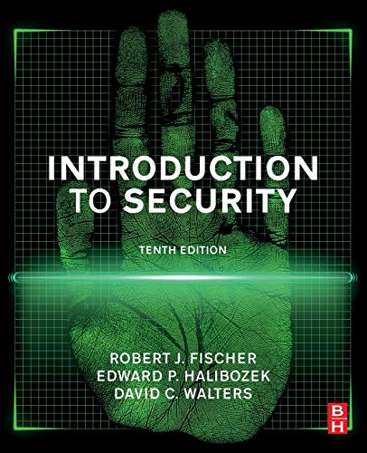 9780128053102: Introduction to Security