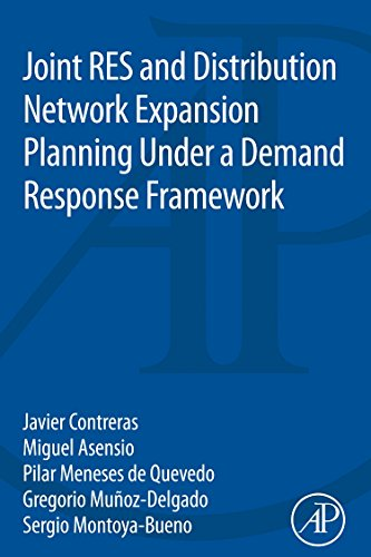 9780128053225: Joint RES and Distribution Network Expansion Planning Under a Demand Response Framework