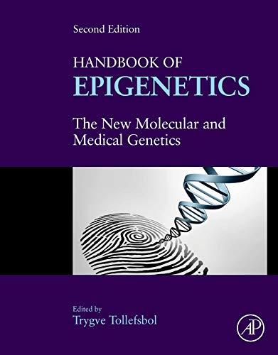 9780128053881: Handbook of Epigenetics: The New Molecular and Medical Genetics