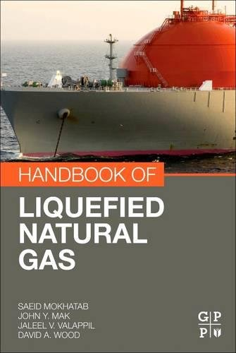 9780128099964: Handbook of Liquefied Natural Gas