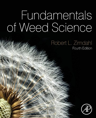 9780128100066: Fundamentals of Weed Science