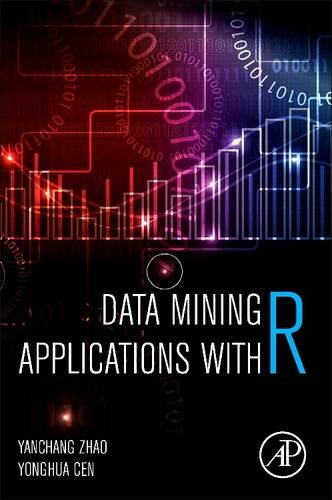 9780128100080: Data Mining Applications with R
