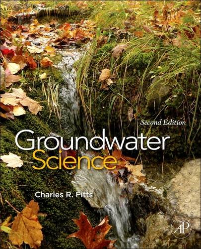 9780128100103: Groundwater Science