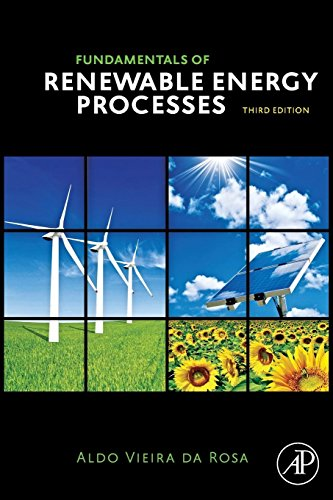 9780128100141: Fundamentals of Renewable Energy Processes, Third Edition