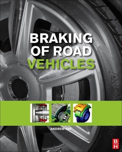9780128100264: Braking of Road Vehicles
