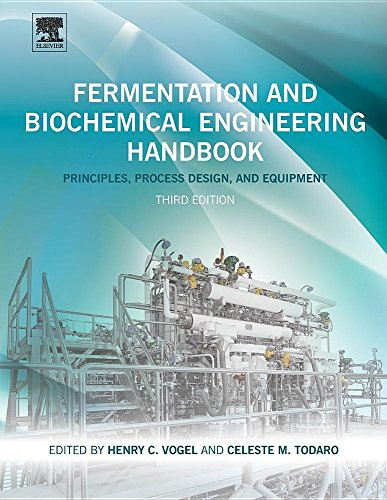 9780128100370: Fermentation and Biochemical Engineering Handbook