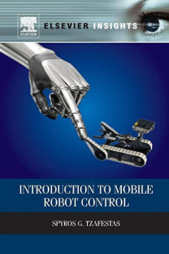 9780128100509: Introduction to Mobile Robot Control