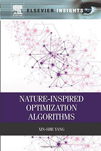9780128100608: Nature-Inspired Optimization Algorithms