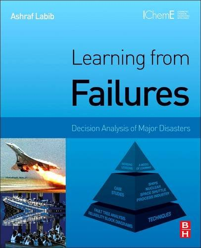 9780128100868: Learning from Failures: Decision Analysis of Major Disasters