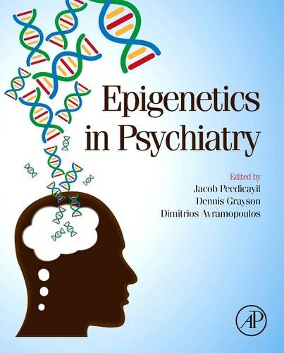 9780128101087: Epigenetics in Psychiatry