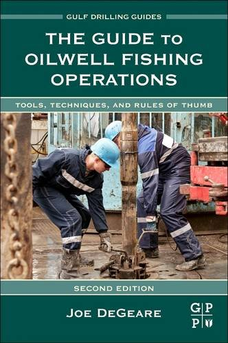 9780128101315: The Guide to Oilwell Fishing Operations, Second Edition: Tools, Techniques, and Rules of Thumb (Gulf Drilling Guides)