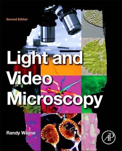 9780128101506: Light and Video Microscopy