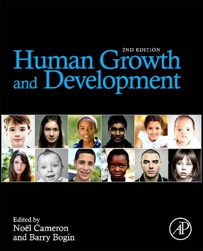 9780128101551: Human Growth and Development