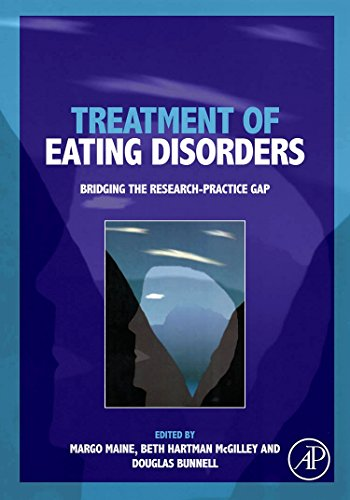 9780128102077: Treatment of Eating Disorders: Bridging the Research-practice Gap