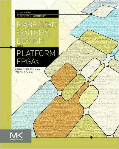 9780128102114: Embedded Systems Design with Platform FPGAs: Principles and Practices