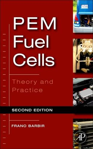 9780128102398: PEM Fuel Cells: Theory and Practice