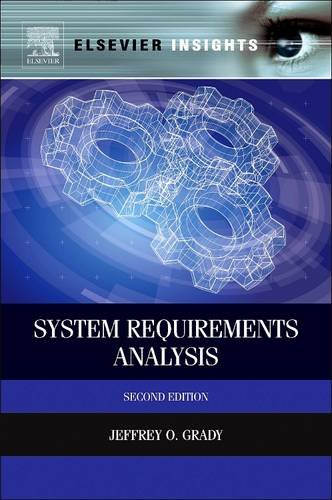 9780128102435: System Requirements Analysis