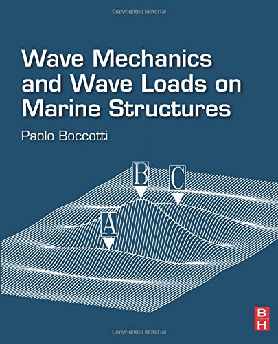 9780128102589: Wave Mechanics and Wave Loads on Marine Structures