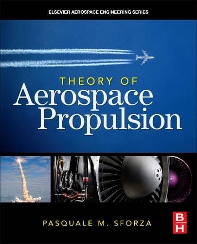 9780128102848: Theory of Aerospace Propulsion (Aerospace Engineering)