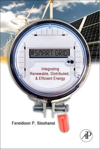 9780128102954: Smart Grid: Integrating Renewable, Distributed and Efficient Energy