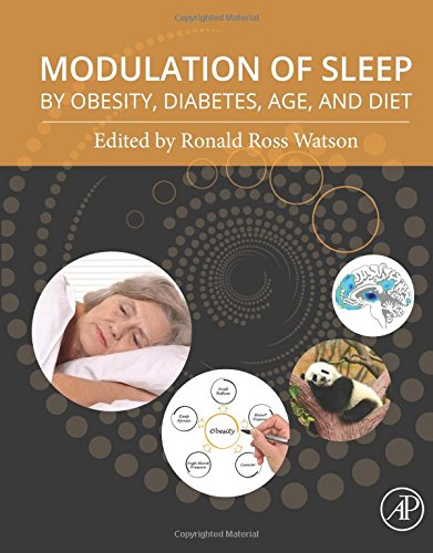 9780128103074: Modulation of Sleep by Obesity, Diabetes, Age, and Diet