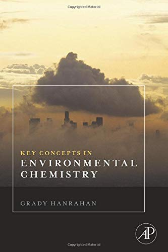 9780128103500: Key Concepts in Environmental Chemistry