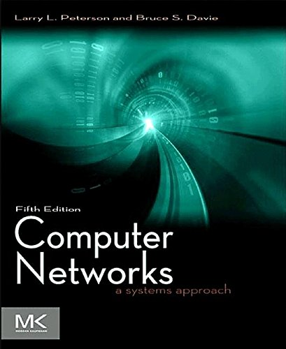 9780128103517: Computer Networks, Fifth Edition: A Systems Approach