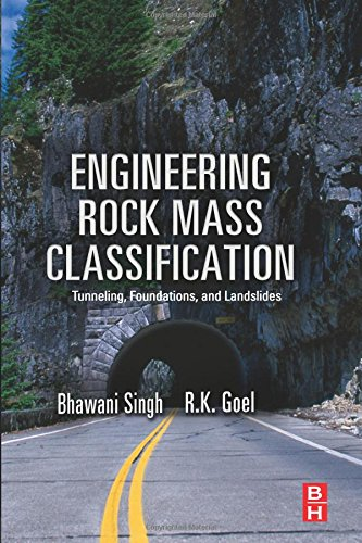 9780128103647: Engineering Rock Mass Classification: Tunnelling, Foundations and Landslides