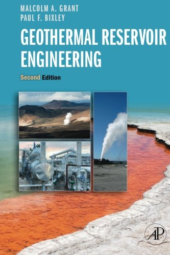9780128103753: Geothermal Reservoir Engineering, Second Edition