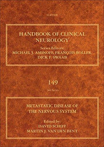 Metastatic Disease of the Nervous System: Volume 149 (Hardback)