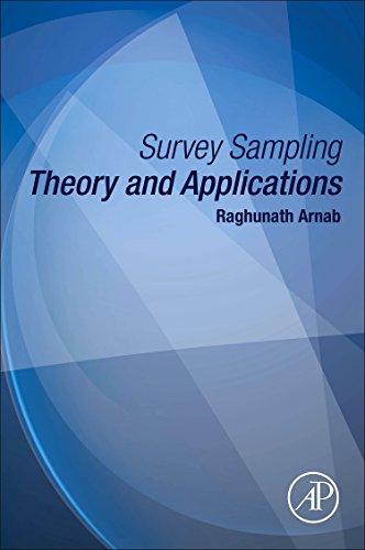 Survey Sampling Theory and Applications: Raghunath Arnab