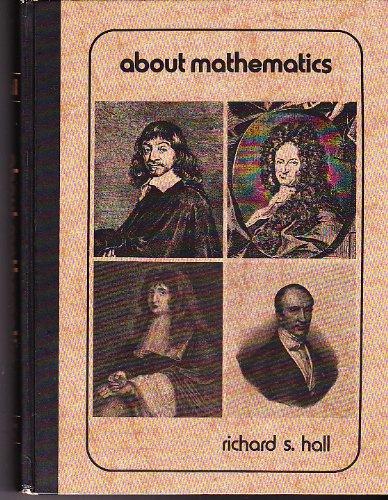 9780130007520: About mathematics