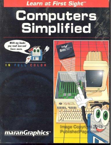 Computers Simplified: Richard Maran &