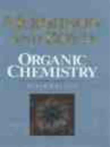 9780130029171: Organic Chemistry: AND Study Guide/Solutions Manual