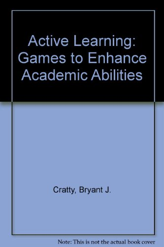 9780130034687: Active Learning: Games to Enhance Academic Abilities