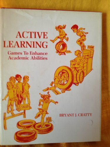 9780130035097: ACTIVE LEARNING Games to Enhance Academic Abilities