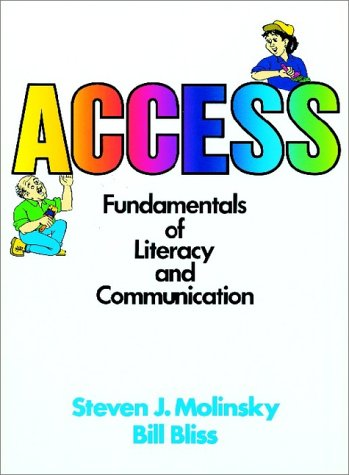 9780130042354: Access: Fundamentals of Literacy and Communication