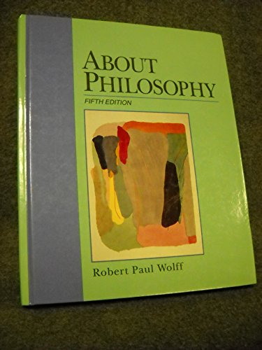 9780130055880: About Philosophy