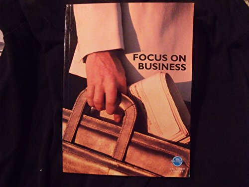 Focus on Business - Maurice, Keith