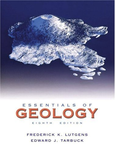 9780130081575: Essentials of Geology (8th Edition)