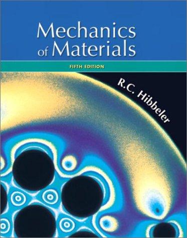 9780130081810: Mechanics of Materials
