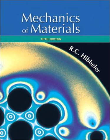 Mechanics of Materials (5th Edition): Russell C. Hibbeler