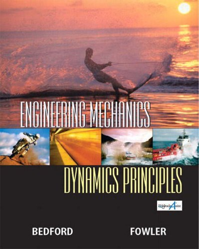 9780130082084: Engineering Mechanics: Dynamics Principles