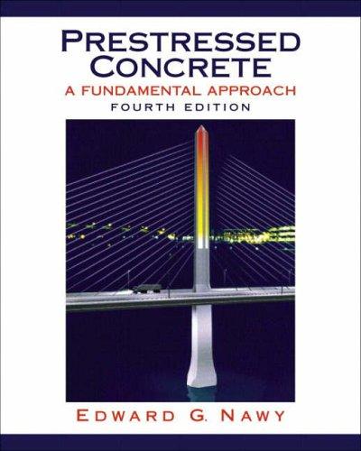9780130083913: Prestressed Concrete: A Fundamental Approach