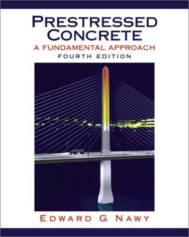 9780130083913: Prestressed Concrete: A Fundamental Approach