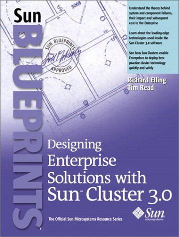 9780130084583: Designing Enterprise Solutions with Sun Cluster 3.0